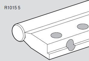 R1015 5 стальной вал