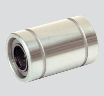 Стандартные шариковые втулки, R0600 закрытого типа, без уплотнительного кольца нержавеющие
